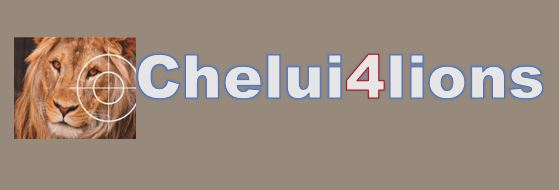 Logo Chelui4Lions